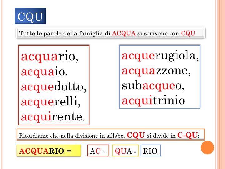 abbastanza 29 regole grammaticali per DSA (e scuola primaria) – Dr. Gianluca  CQ41